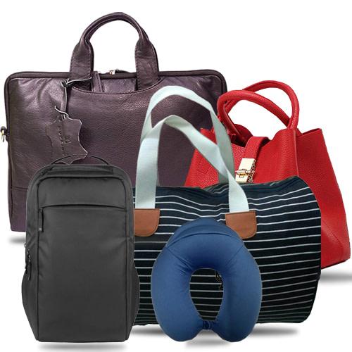 Bags & Travel Gears