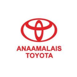 Anaamalais Toyota
